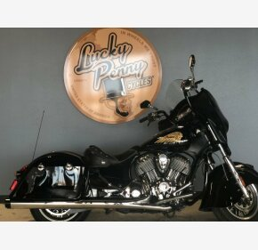 2015 Indian Chieftain for sale 200913586