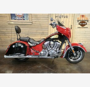 2015 Indian Chieftain for sale 200923901