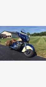 2015 Indian Chieftain for sale 200939703