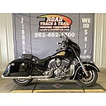 2015 Indian Chieftain for sale 201147209