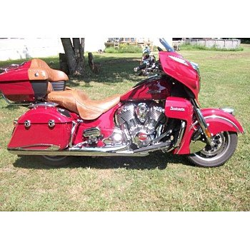 2015 Indian Roadmaster for sale 200633371