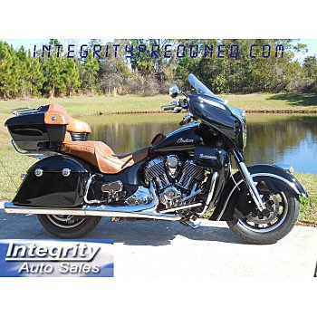 2015 Indian Roadmaster for sale 200695371