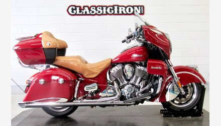 2015 Indian Roadmaster for sale 200633973