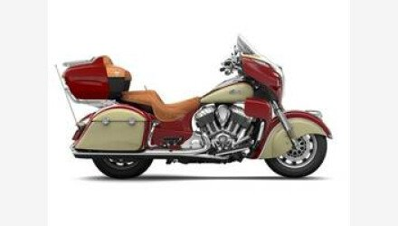 2015 Indian Roadmaster for sale 200712460