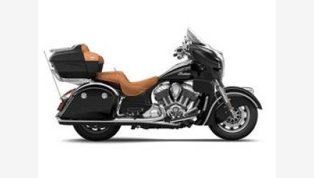 2015 Indian Roadmaster for sale 200717325