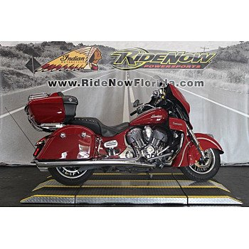 2015 Indian Roadmaster for sale 200762621