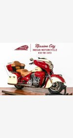2015 Indian Roadmaster for sale 200867351