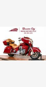 2015 Indian Roadmaster for sale 200867389