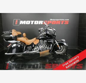 2015 Indian Roadmaster for sale 200931018