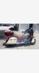 2015 Indian Roadmaster for sale 200932493