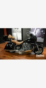 2015 Indian Roadmaster for sale 200934594