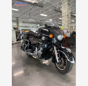 2015 Indian Roadmaster for sale 200939945