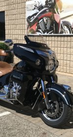 2015 Indian Roadmaster for sale 200944537