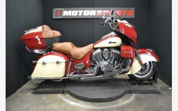 2015 Indian Roadmaster for sale 200946938