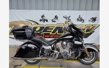 2015 Indian Roadmaster for sale 200995073