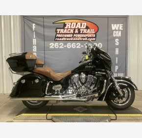 2015 Indian Roadmaster for sale 201001365