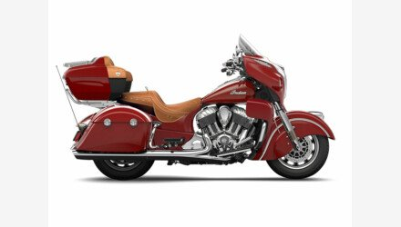 2015 Indian Roadmaster for sale 201027734