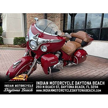 2015 Indian Roadmaster for sale 201108071