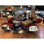 2015 Indian Roadmaster for sale 201181772