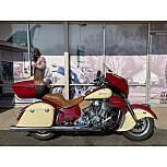 2015 Indian Roadmaster for sale 201183340