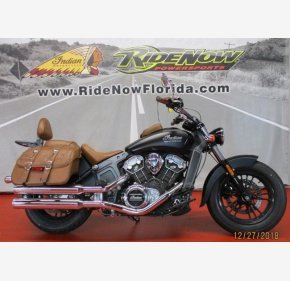 2015 Indian Scout for sale 200670786