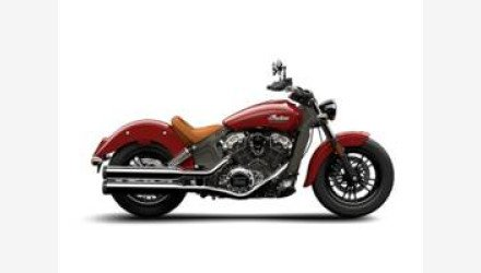 2015 Indian Scout for sale 200673618