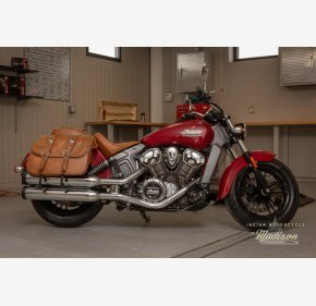2015 Indian Scout for sale 200677620