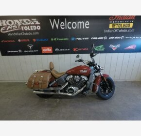2015 Indian Scout for sale 200782304