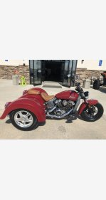 2015 Indian Scout for sale 201034992