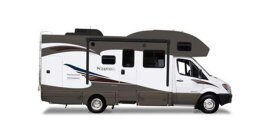 2015 Itasca Navion 24M specifications