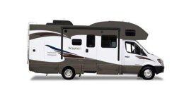 2015 Itasca Navion 24V specifications
