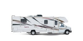 2015 Itasca Spirit 31H specifications
