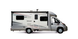 2015 Itasca Viva! 23B specifications