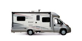 2015 Itasca Viva! 23L specifications
