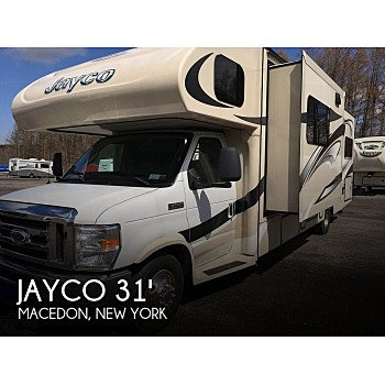 2015 JAYCO Greyhawk 31FS for sale 300233252