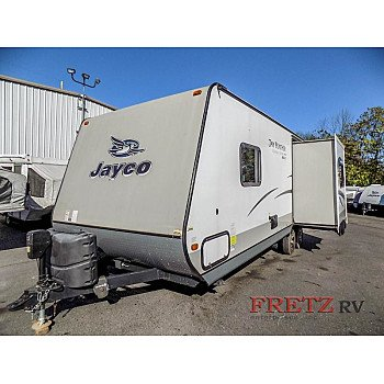 2015 JAYCO Jay Feather for sale 300176672