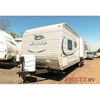 2015 JAYCO Jay Flight for sale 300191066