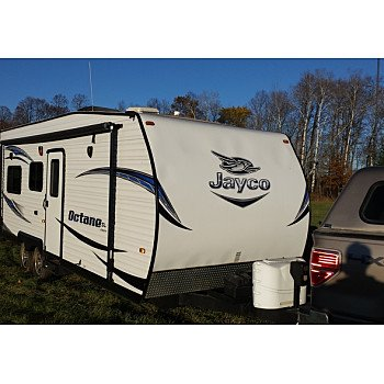 2015 JAYCO Octane for sale 300176146
