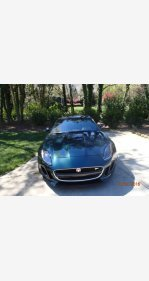 2015 Jaguar F-TYPE R Coupe for sale 100756244
