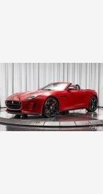2015 Jaguar F-TYPE V8 S Convertible for sale 101201844