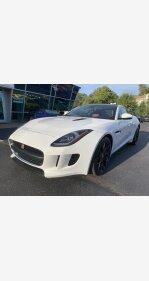 2015 Jaguar F-TYPE Coupe for sale 101212004