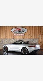 2015 Jaguar F-TYPE S Convertible for sale 101220435