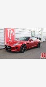 2015 Jaguar F-TYPE S Coupe for sale 101232312