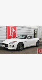 2015 Jaguar F-TYPE Convertible for sale 101251563