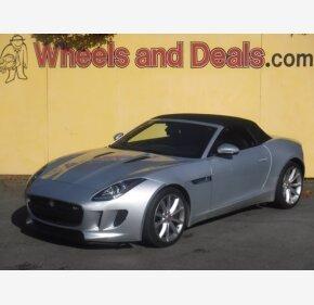 2015 Jaguar F-TYPE for sale 101412742