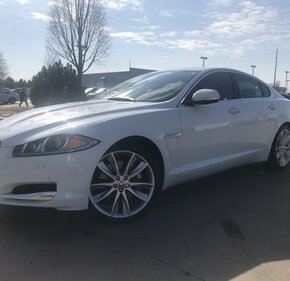 2015 Jaguar XF Sport AWD for sale 101095868