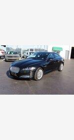 2015 Jaguar XF for sale 101406078