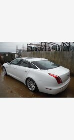 2015 Jaguar XJ for sale 100741905