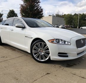 2015 Jaguar XJ L Portfolio AWD for sale 101038216