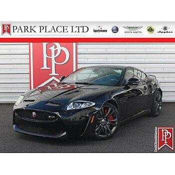 2015 Jaguar XK R-S Coupe for sale 101035673